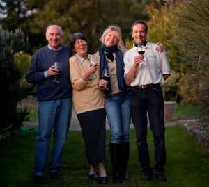 wine chianti classico